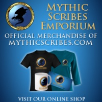 Shop for Mythic Scribes Gear