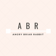 Angry Briar Rabbit