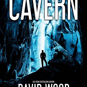 Cavern Cover Updated ReRelease