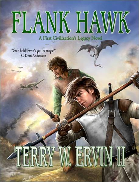 Flank Hawk Cover
