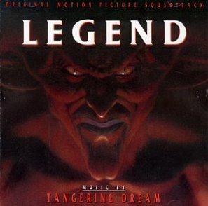 "Cover of ""Legend: Original Motion Picture..."