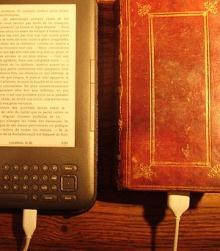 Traditional vs. Electronic Publishing