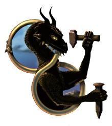dragon-scribe