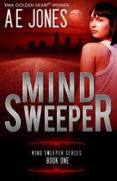 Mind Sweeper cover