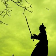 Channel Your Inner Samurai – How Being an Author is Like Performing Martial Arts