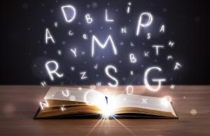 fantasy language