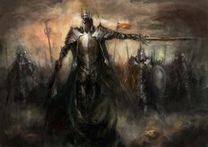 fantasy army
