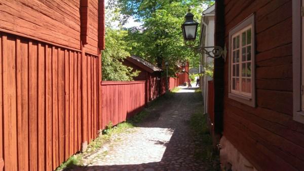Gamla Linköping, Sweden