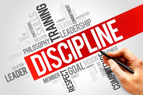 discipline essay for students to write