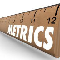 The Metrics of Writing
