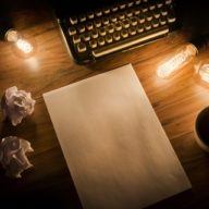 Tips for Writers Setting Up Their Workspace