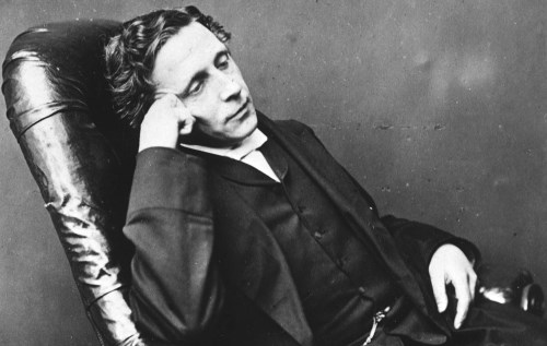 the biography of charles dodgson essay Lewis carroll biography - charles lutwidge dodgson (january 27, 1832- january 14, 1898), better known by the pen name lewis carroll , was a british author, mathematician, logician, anglican clergyman and photographer.