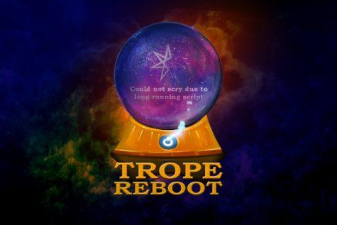 Trope Reboot Cover