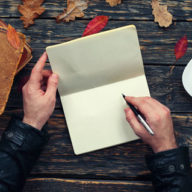 Writing Outside Your Home