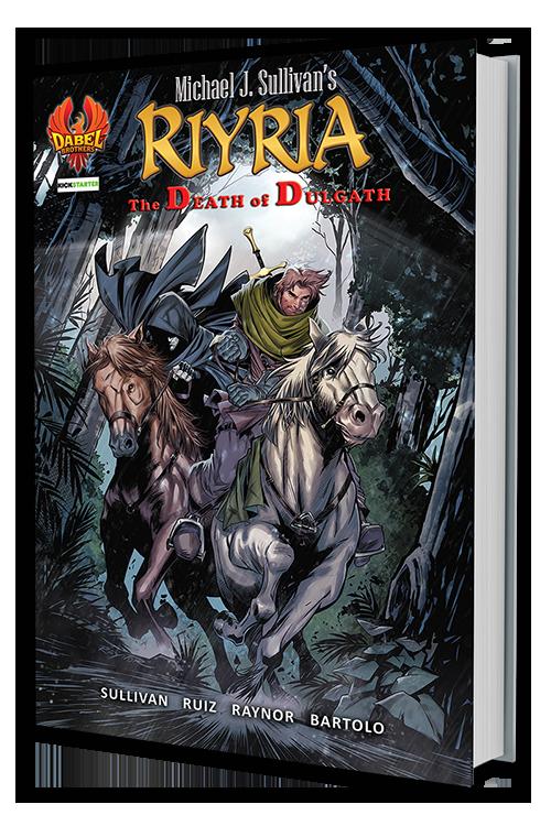 Adapting Novels Into Comic Books An Inside Look