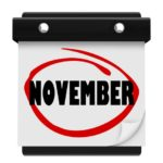 National Novel Writing Month – Advice & Inspiration