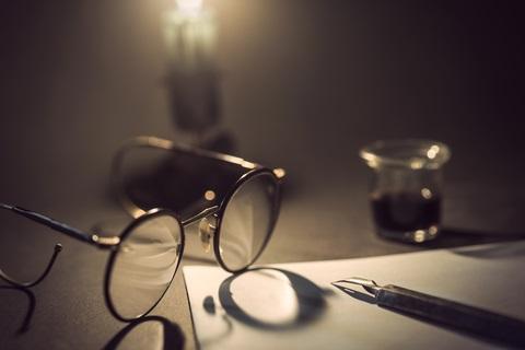 Writing Killer Descriptions – First Impressions