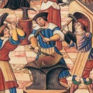 History for Fantasy Writers: Craft Guilds